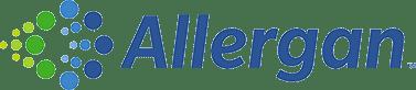 logo: Allergan